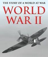 World War II The Story of a World at War,Igloo Books Ltd