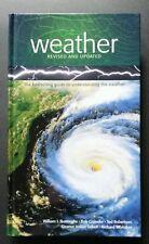 BRAND NEW Weather by Weldon Owen (Hardback, 2007)