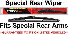 "TRICO 12-M 12"" Rear Wiper Blade for Snap Claw Rear Arm SUV Wagon Crossover 12M"