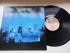 genesis live 1973 lp