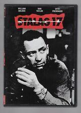 Stalag 17 - Dvd - William Holden - Don Taylor - Otto Preminger - 1953