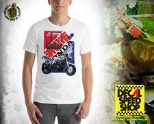 CB750F AMA Superbike Freddie Spencer CB900F Boldor Classic  RSC Retro T-shirt