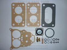 Weber 34 ADF carburettor service kit Fiat 131 2000 TC