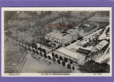 More details for air aerial view dorchester brewery eldridge pope advertising rp aerofilms  ab261