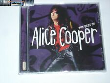 Alice Cooper - The best of  - CD 2009 - SIGILLATO