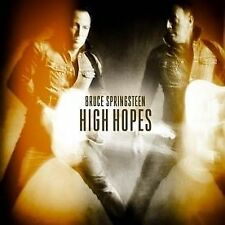 Bruce Springsteen-High Hopes (Package numérique)