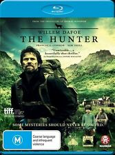 The Hunter (Blu-ray, 2012) New Region B