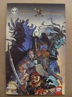 Pirates of the Caribbean Dead Men Tell No Tales #1 Disney Joe Books 9.6 NM+