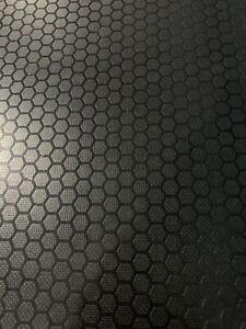 18mm Black Hexagrip Phenolic Plywood Hardwood Anti Slip Trailer Floor 8ftx4ft