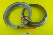 F3-2204494 Cerchio ruota Piaggio Vespa PX  125 150 200 - 50 Special HP/N/V  3X10