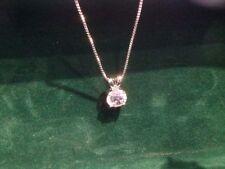 """18 - 19.99"""" Beauty Chain Fine Necklaces & Pendants"""