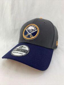 Buffalo Sabers New Era Hat NWT 39Thirty Hockey NHL Men's Medium Large