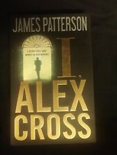 I, Alex Cross - Patterson, James - Hardcover