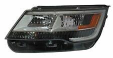 NEW HEAD LIGHT LED / XENON DRIVE SIDE LH  EXPLORE 16-19 XLT/LIMITED/PLATINUM