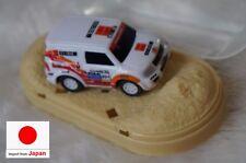 Japan import WONDA MITSUBISHI MOTORS ENEOS RALLIART rally toy car sand vehicle