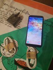 Samsung A6 2018 32GB SM-A600FN sbloccato argento