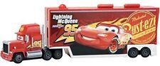 Takara Tomy Tomica Disney Pixar Cars Collection Mack (cars 3 Type)
