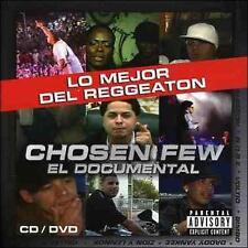 Lo Mejor Del Reggaeton by Chosen Few