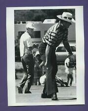JC Snead - 1982 GGO Greater Greensboro Open - Vintage PGA Golf Wire Photo