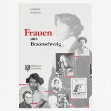 Frauen aus Braunschweig. Armenat, Gabriele