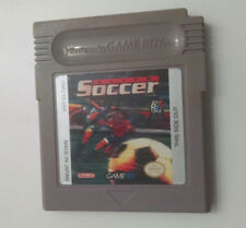 Elite Soccer - Game Boy USA. Nintendo Gameboy. Good condition! Tested, Authentic