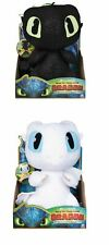 How To Train Your Dragon Hidden World Squeeze & Growl Toothless, Lightfury Plush