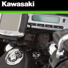NEW 2009 - 2017 GENUINE KAWASAKI VULCAN 1700 VAQUERO VOYAGER BLACK GPS MOUNT