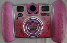 Pink Vtech Kidizoom Twist Plus Camera For Parts