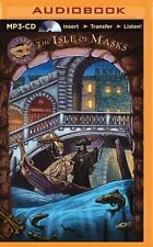 Ulysses Moore: Ulysses Moore: the Isle of Masks : The Isle of Masks 4 by...