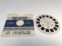 Vintage 1948 Sawyer's Viewmaster (View Master) Quebec City I Canada(383)
