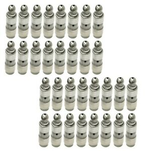 INA Set of 32 Hydraulic Valve Lifters For Mercedes AMG GT C63 AMG G550 GL550