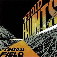 """NEW 12"""" RECORD LP Fallow Field by Old Haunts (Vinyl, Apr-2005, Kill Rock Stars)"""