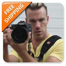 CarrySpeed SLIM MKIII DSLR Camera Sling Shoulder Strap Belt W/Arca Swiss Plate