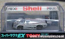 Japanise Issue AFX Tomy 63 Sauber Mercedes C9 1988 LMP LeMans Car HO Slot car