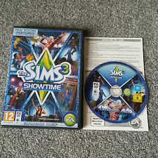 The Sims 3 Showtime Expansion Pack PC / Windows or MAC