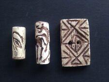 Indus Valley Seal Set Replicas