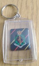 The Royal Army Medical Corps Key Ring British Army Ulster Northern Ireland