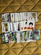 Panini WM 2011. 260 all different + album.