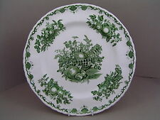 Ironstone Tableware 1960-1979 Masons Pottery Dinner Plates