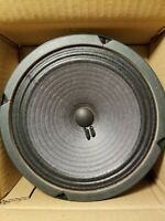 "Speaker, Jensen® Vintage Ceramic, 8"", C8R, 25W, Impedance: 8 Ω"
