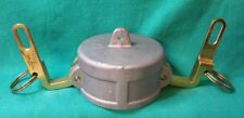 New listing New Pt Coupling 60800030 B0094Ms692 30 Vl-Coupler Dust Cap w/Locking Cam Arms Xl