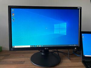 """LG Flatron E2411 24"""" LED-LCD 16:9 FHD (1080p) Monitor"""