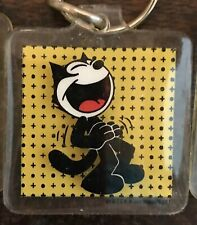 vintage Felix the cat key chains lot of 9 pcs