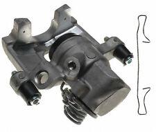 Disc Brake Caliper-PG Plus Friction-Ready Caliper Rear Left fits 04-08 Mazda 3