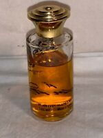 Vintage GOLD WATER Cologne BARRY 1964 US Presidential Campaign 1oz 90% FULL