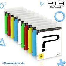 10x Sony PS3 / Playstation 3 Original Spiele, Sammlung, Games, Überraschung, Set