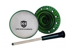 Knight & Hale Long Spur Aluminum Turkey Pot Call