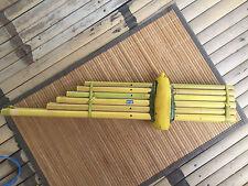 KAN THAI BAMBOO HARMONICA ISAN LAOS MUSIC INSTRUMENT BEGINNER VINTAGE CRAFTED