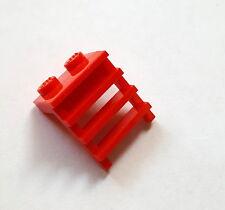 2 Lego Eisenbahn TRAIN Leiter Treppe DUNKELGRAU