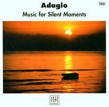 Adagio (Music for silent moments) Bach STAMITZ Mozart Ross Pople Jiri malato